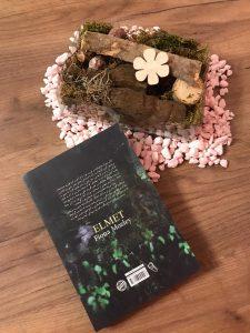 کتاب المت اثر فیونا مازلی - آزرمیدخت