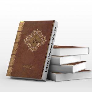 دانلود کتاب حافظ
