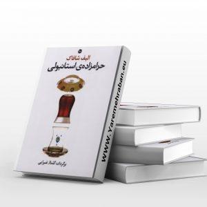دانلود کتاب حرامزاده استانبولی