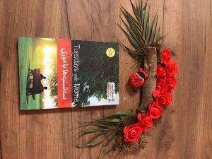 دانلود رمان سه شنبهها با موری   نوشته میچ آلبوم