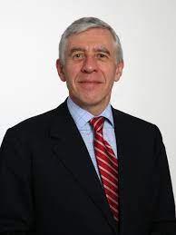 جک استراو
