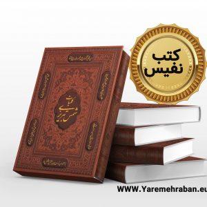 دانلود کتاب شمس تبریزی