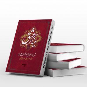 دانلود کتاب میناگر عشق
