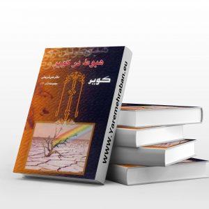 دانلود کتاب هبوط در کویر