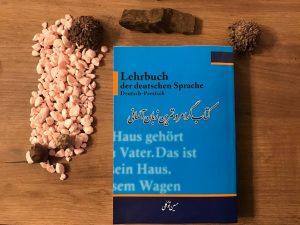 پی دی اف کتاب کتاب گرامر و تمرین زبان آلمانی
